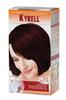 Kyrell Color Intensive Haarfarbe, 465 Pinot Red