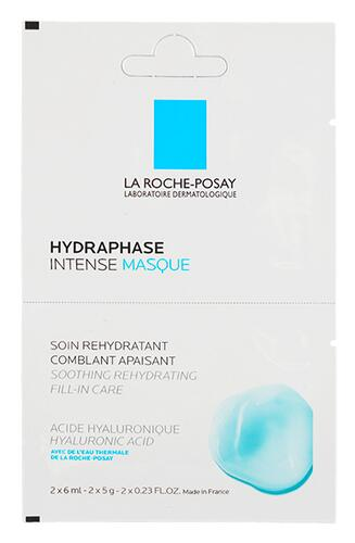 La Roche-Posay Hydraphase Intense Masque