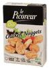 Le Picoreur Bio Chicken Nuggets