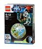 Lego Star Wars 6 - 12, AT-ST & Endor 9679, Series 2