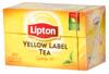 Lipton Yellow Label Tea, Beutel