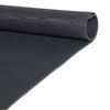 Manduka Eko Yoga Mat, 5 mm cushion, charcoal