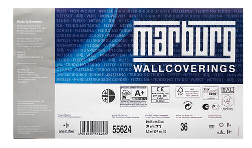Marburg Wallcoverings Vlies, 55624