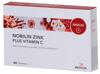 Nobilin Zink Plus Vitamin C, Tabletten