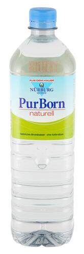 Nürburg Quelle Pur Born Naturell