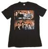 One Direction Four Black T-Shirt