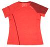 Ortovox 120 Cool Tec Fast Forward TS, Hot Coral Blend