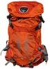 Osprey Stratos 26, solar flare orange S/M