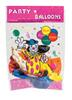 Party Balloons, bunt
