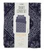 Primark Home Duvet Cover Set Bandana Print, navy