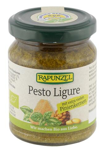 Rapunzel Pesto Ligure