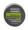 Redken For Men Working Wax Maneuver