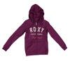 Roxy Gary Zipper B, grape wine