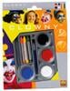 SES Clowny 3 Crayons &  4 Tablets