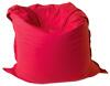 Smoothy Sitzsack Classic Cotton, Feuer-Rot