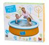 Splash and Play Fast-Set Pool