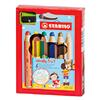 Stabilo Woody 3 in 1 Multitalent-Stifte