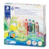 Staedtler 6 Buddy 3 in 1