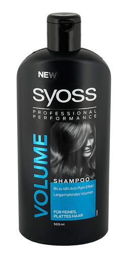 Syoss Volume Shampoo