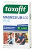 Taxofit Magnesium 400 Pur, Tabletten