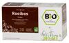Tea Friends Bio Premium Rooibush, Aufgussbeutel