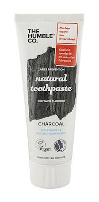 The Humble Co. Natural Toothpaste Charcoal