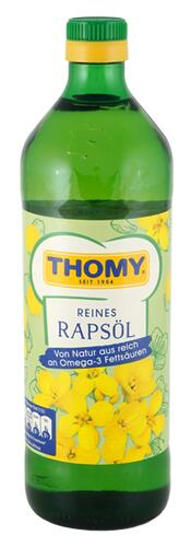 Thomy Reines Rapsöl