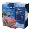 Thunfisch-Filets in eigenem Saft
