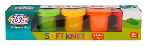 Toy Place Soft-Knete