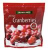 Trader Joe's ganze Cranberries