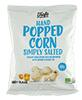 Trafo Hand Popped Corn Simply Salted