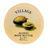 Village Mango Body Butter