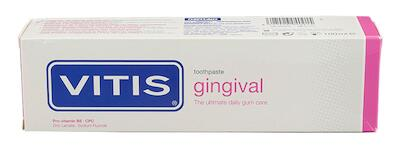 Vitis Toothpaste Gingival