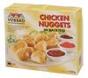 Vossko Chicken Nuggets im Backteig