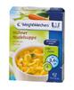 Weight Watchers Hühner Nudelsuppe