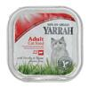 Yarrah 100 % Bio Adult Cat Food Rind