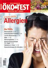 184 Krankenkassenleistungen Für Allergiker Im Test öko Test