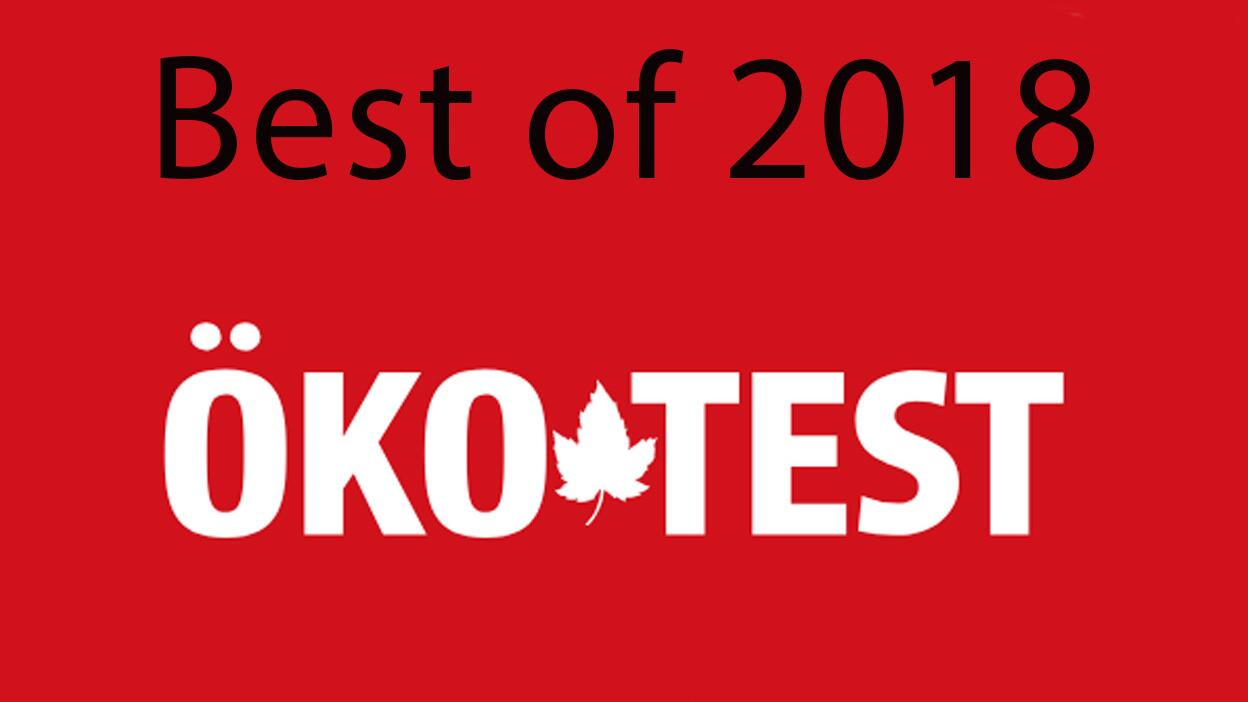 Best of 2018: Top 5 unserer Tests