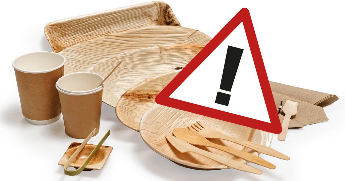 Warnung Vor Bambusbechern Sie Sind Haufig Ein Gesundheitsrisiko Oko Test