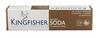 Kingfisher Baking Soda Natural Toothpaste Fluoride Free