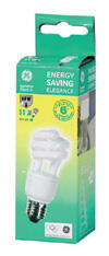 General Electric Energy Saving Elegance 11 W