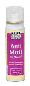 Aries Anti Mott mit Neemöl