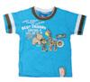 "Topolino T-Shirt ""Monkey Fun In The Zoo"""