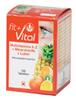 Fit + Vital Multivitamine A-Z + Mineralstoffe + Lutein