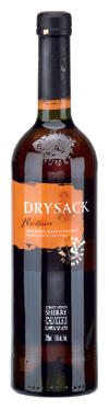 Drysack Sherry medium