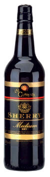 Las Cuarenta Sherry Medium Dry