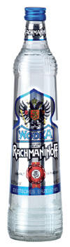 Rachmaninoff Wodka