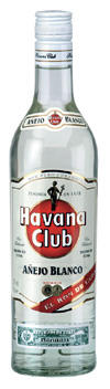 Havanna Club Anejo Blanco