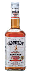 Old Fellow Straight Old Kentucky Bourbon Whisky