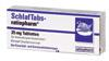 SchlafTabs-ratiopharm, Tabletten